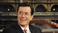 CBS should've hired the other 'Stephen Colbert' to replace Letterman