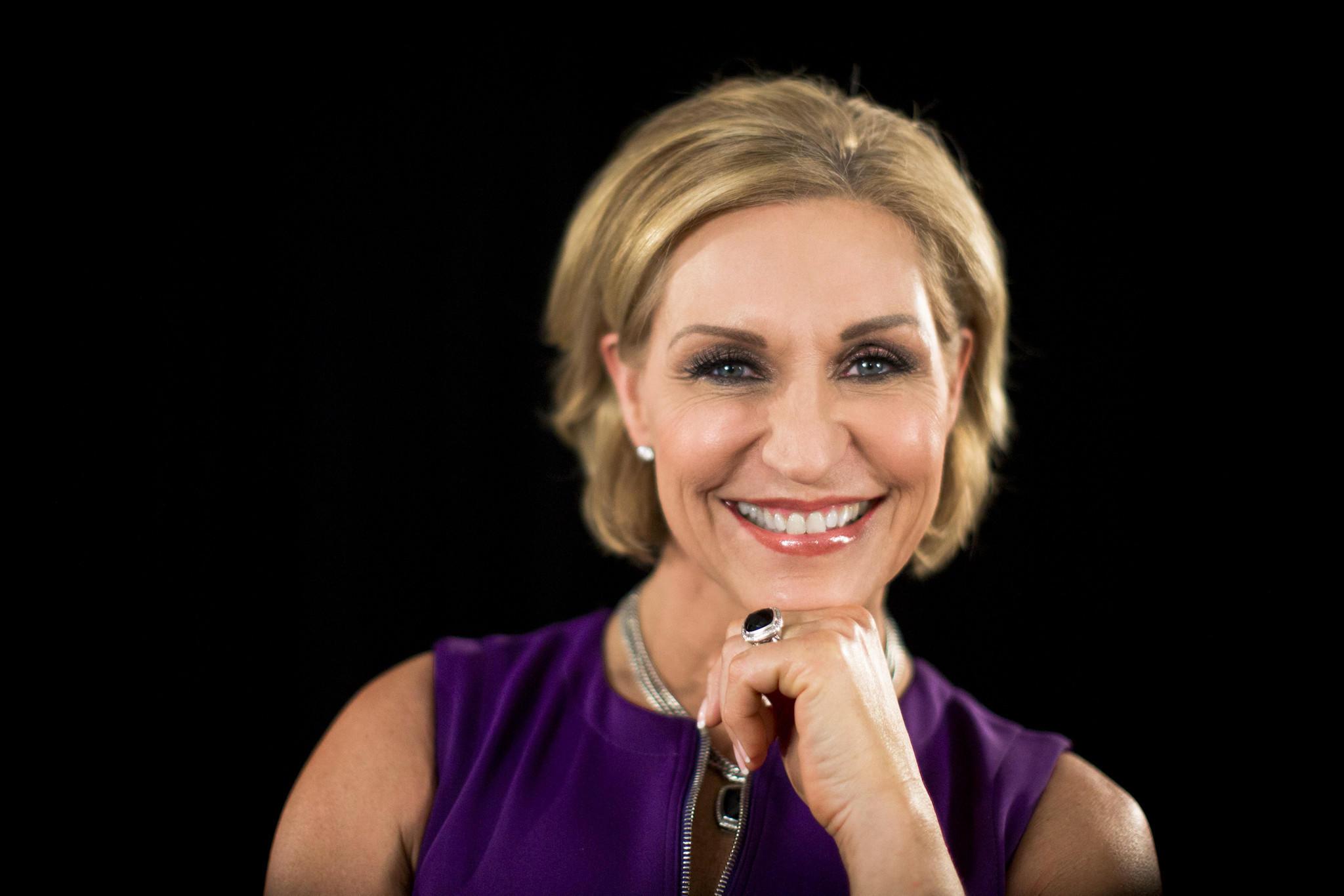 Tosca Reno Small steps to major rewards latimes