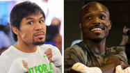 Former Pacquiao-Bradley judge discusses his criticized card