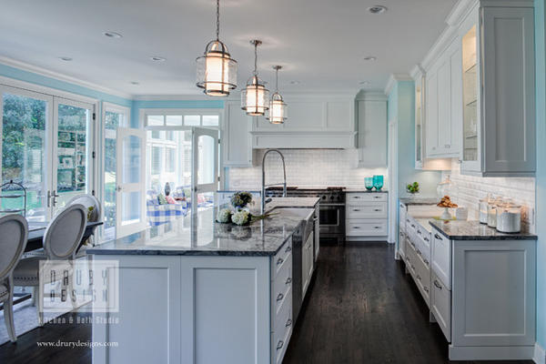 Top 50 American Kitchen Award for 2013 – 2014 Goes to Drury Design ...