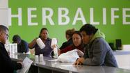 FTC opens inquiry into Herbalife