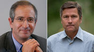 Comcast's Roberts and Burke each get $31 million in 2013 compensation