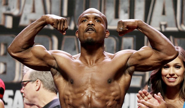 World Boxing Organization welterweight champion Timothy Bradley's defeated Manny Pacquiao in June 2012 by way of a controversial split-decision.