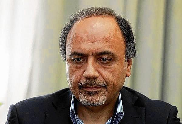 Hamid Aboutalebi is Iran's nominee for ambassador to the New York-based United Nations. The White House said it would not issue a visa for him to enter the United States because he was part of a student group that took over the U.S. Embassy in Tehran in 1979.