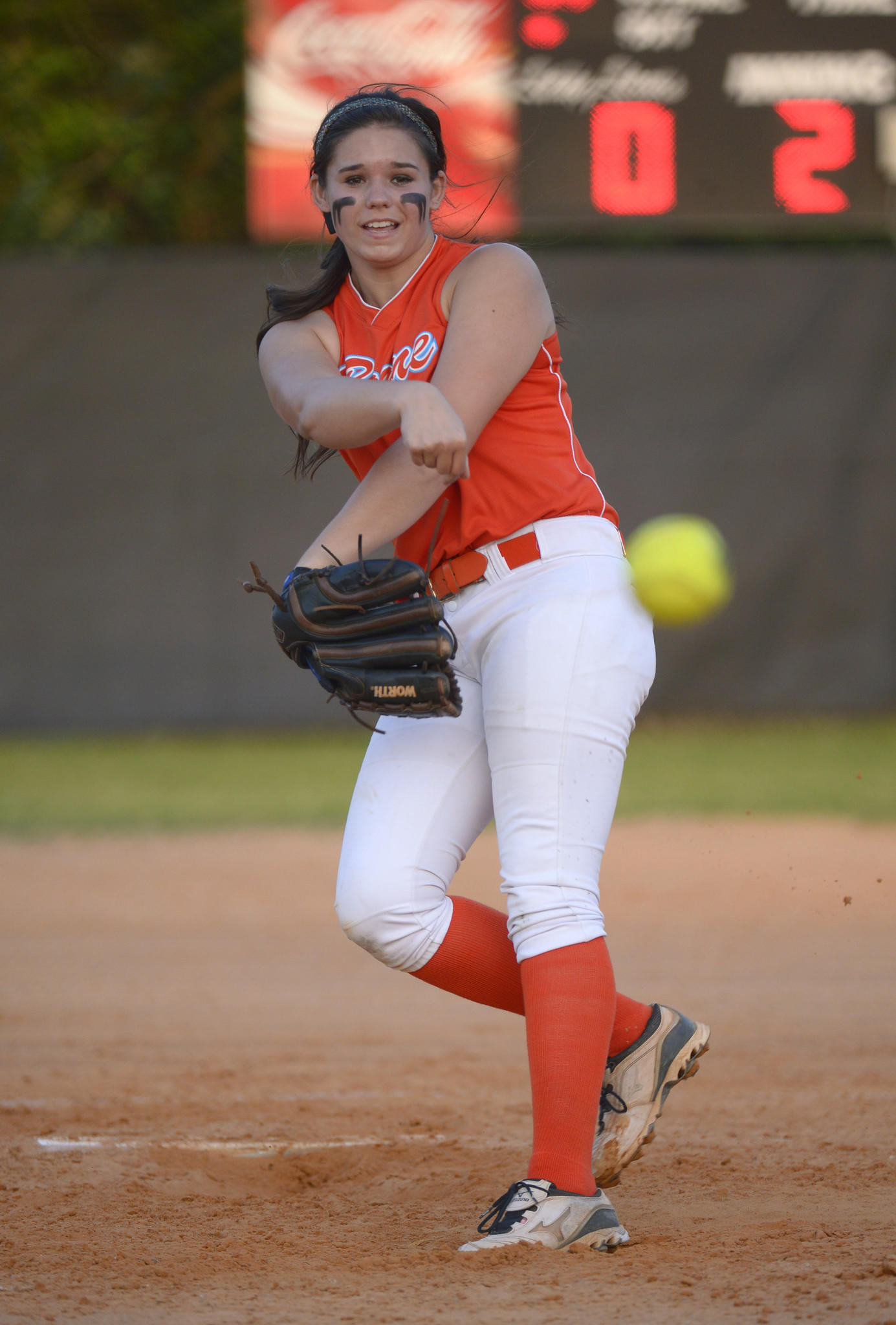 Boone's Chase Cassady pitched a 16 strikeout 2-hitter in a 4-2 victory over Lake Mary Friday.