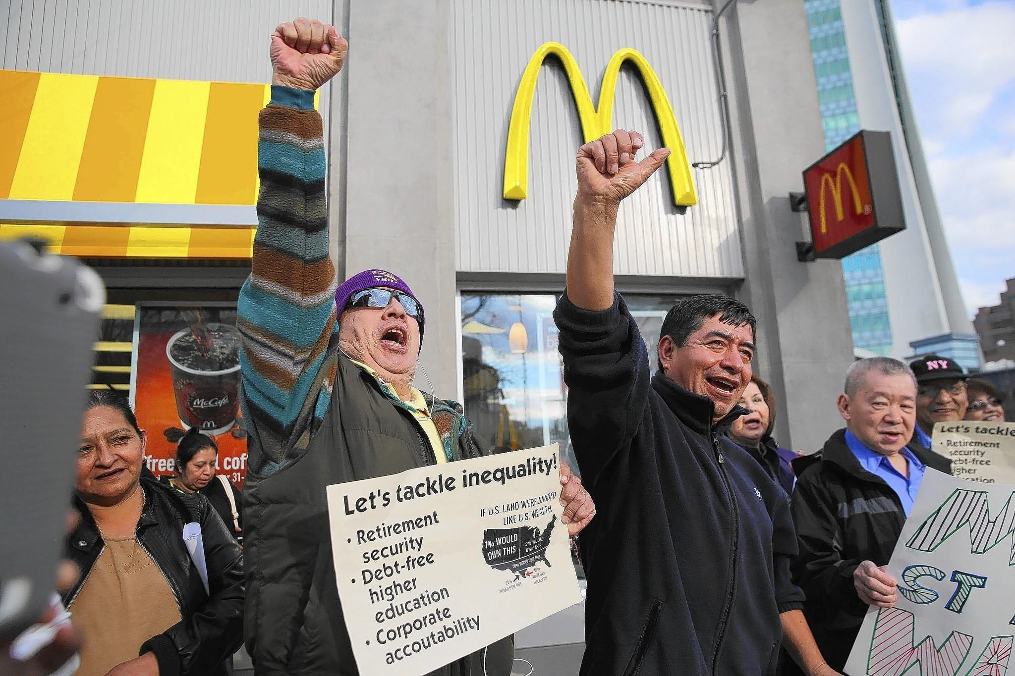 low wage workers pay the price of nickel and diming by employers wage theft trouble spots are agriculture retail fast food hotel housekeeping janitorial