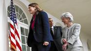 Obama names budget chief as new health secretary