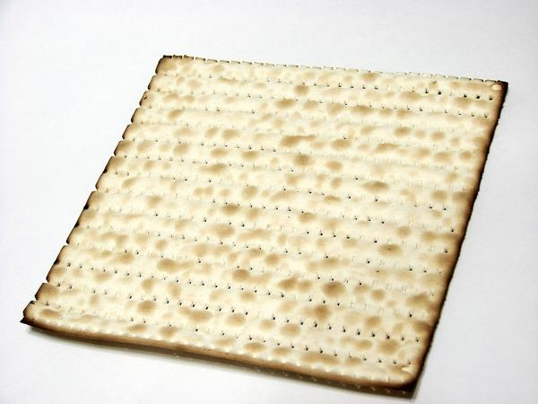 TSA says it knows how fragile matzo can be and will provide hand checks for Passover travelers.