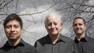Alhambra Guitar Trio Performs April 27 at Trinity International University