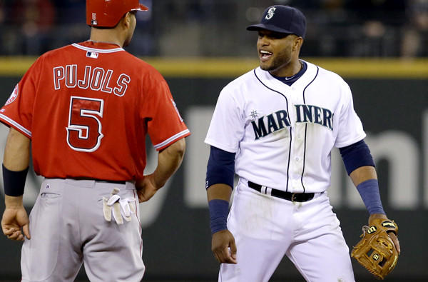 The Mariners' outlook for this season is bright with second baseman Robinson Cano fortifying the lineup and improved pitching by their starters.