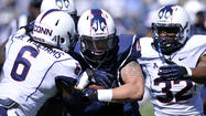 UConn Emphasizes Defense In Blue-White Spring Game