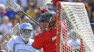 No. 9 Hopkins gets down to 'business,' beats No. 5 Terps, 11-6