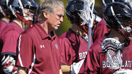 Top-ranked Boys' Latin defeats No. 4 Loyola, 11-8, in lacrosse