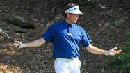 The Masters: Bubba Watson's optimistic amid talk of 'crazy fast' greens