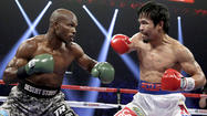 Manny Pacquiao vs. Timothy Bradley: round-by-round recap