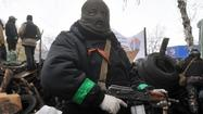 Ukraine launches 'anti-terrorist operation' against separatists