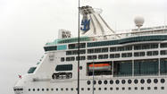 Cruise departs despite apprehension over viral outbreak