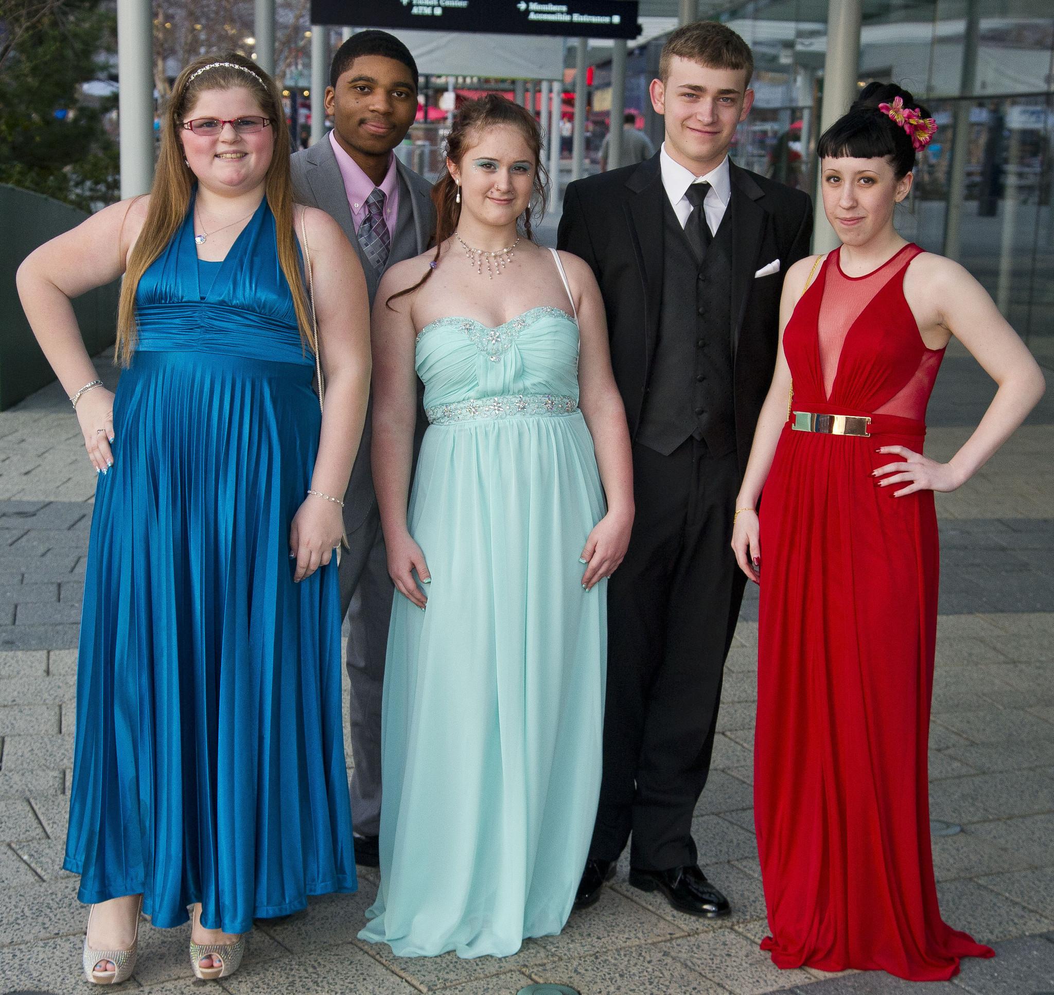 Edgewood High School 2014 Prom - Baltimore Sun