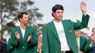 Bubba Watson cruises to 2nd Masters victory