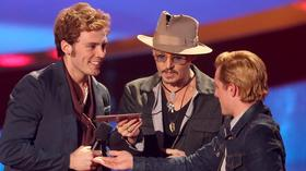 MTV Movie Awards 2014 | Show highlights