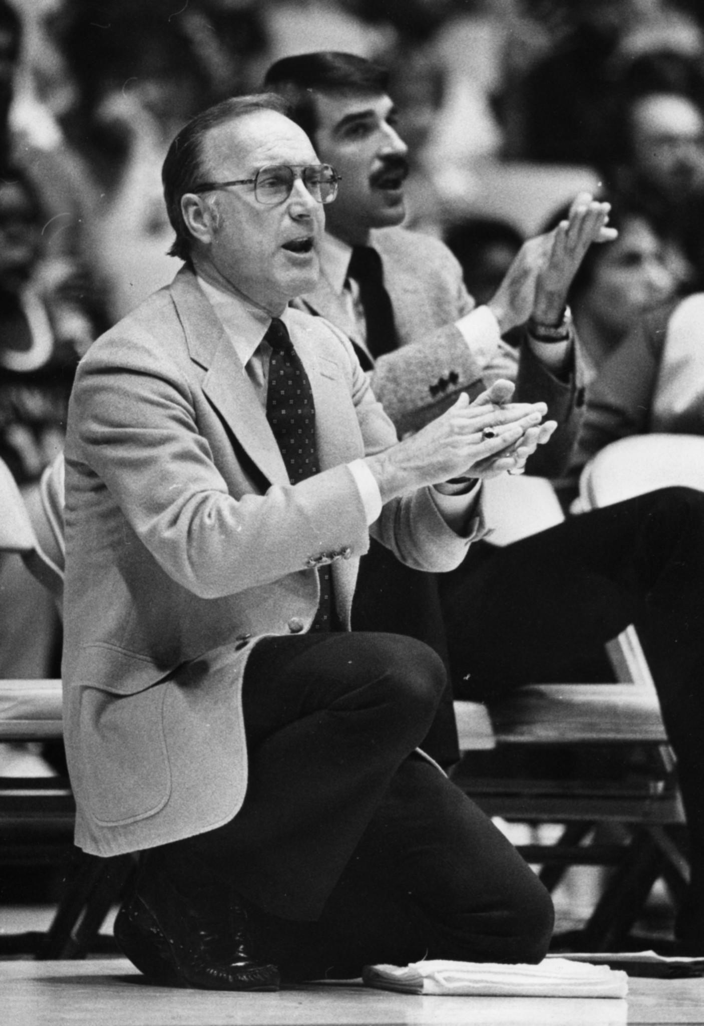 "Jack McKinney, who coached the Lakers for 19 games before being hurt in a bicycle accident, is overlooked for his contributions to the franchise's success during the 1980s, many former players say in ""Showtime."""