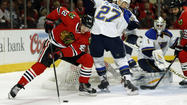 Blackhawks postseason tickets in greater demand than Bulls