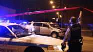 4 dead among at least 36 shot in Chicago in 36 hours