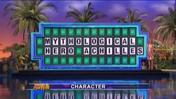 Pronunciation is Wheel of Fortune contestant's Achilles heel