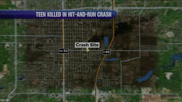 Gary teen killed in hit-and-run