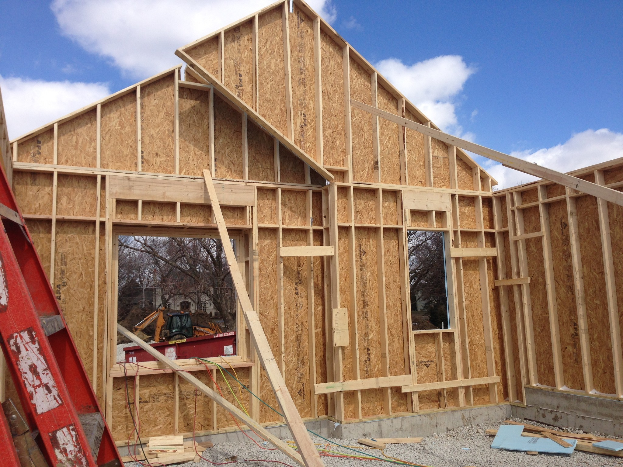 Super Energy Efficient Home to be Built in Naperville