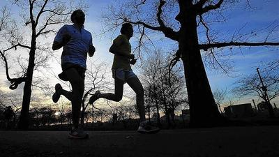 Boston Marathon to feature second-largest field in race history