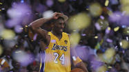 Database: All Things Lakers