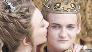 'Game of Thrones': Fans react with glee to Purple Wedding