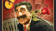 Spend An Evening with Groucho Marx