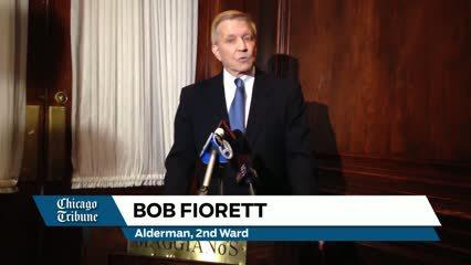 Video: Alderman Fioretti criticizes Mayor Emanuel