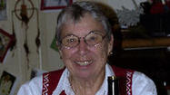 Shirley R. Simmons<br/> June 11, 1930 - April 7, 2013