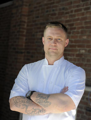 "Bryan Voltaggio, the Frederick-based chef behind Volt and Family Meal, is coming to Baltimore. The ""Top Chef"" alumnus is opening an Italian restaurant named Aggio this spring at Power Plant Live."