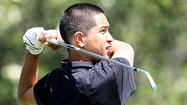 Photo Gallery: GCC men's golf in Western State Conference match at Oakmont Country Clu