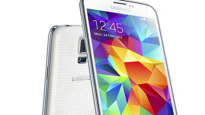 Samsung Galaxy S5 finds success in simplicity