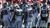 Video: NFL Draft 2014 team needs: Carolina Panthers