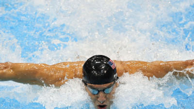 Michael Phelps Set to Come Out of Retirement