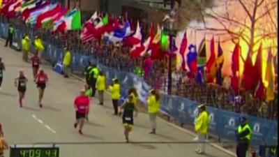 The Boston Marathon Bombing: One Year Later