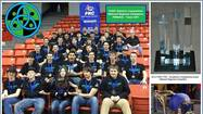 Fox Valley Area High School FIRST® Robotics Team Wins Midwest Regional and Advances to the World Championships