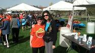 Vernon Hills Resident Deb Gates to Participate in Walk MS, May 4