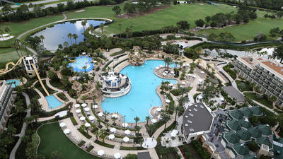 Deal watch: 2-day sale at Orlando World Center Marriott for $109 a night