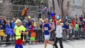 North Shore runners returning to Boston Marathon