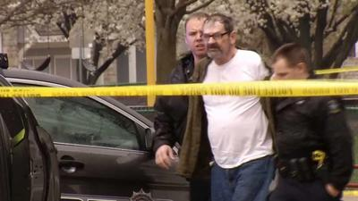Kansas City shooting suspect could face death penalty