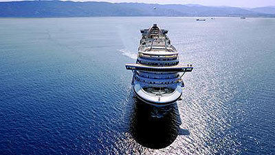 7-night western Caribbean cruise on Princess Cruises' Ruby Princess from $499