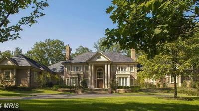Baltimore's 10 most expensive homes for sale [Pictures]