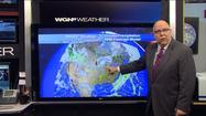 Skilling: Warmer tomorrow, rain/snow mix possible Friday
